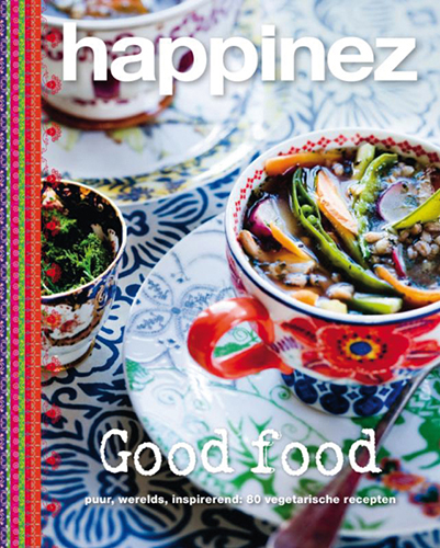 Happinez good food.jpg